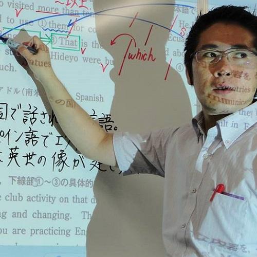 関西大阪予備校界のトップ講師が看護受験生にすべてを伝えます
